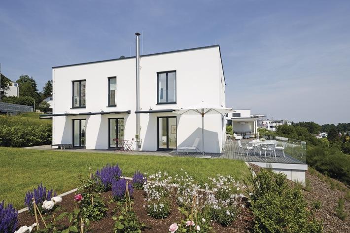 Bauherrengeschichte: Barrierefreies Traumhaus im Bauhausstil