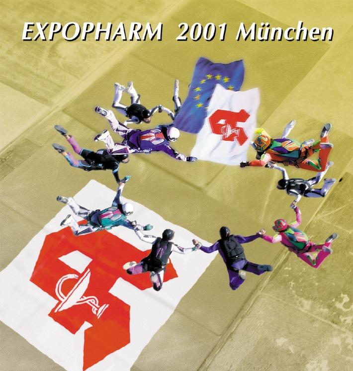 Apotheker fliegen auf EXPOPHARM