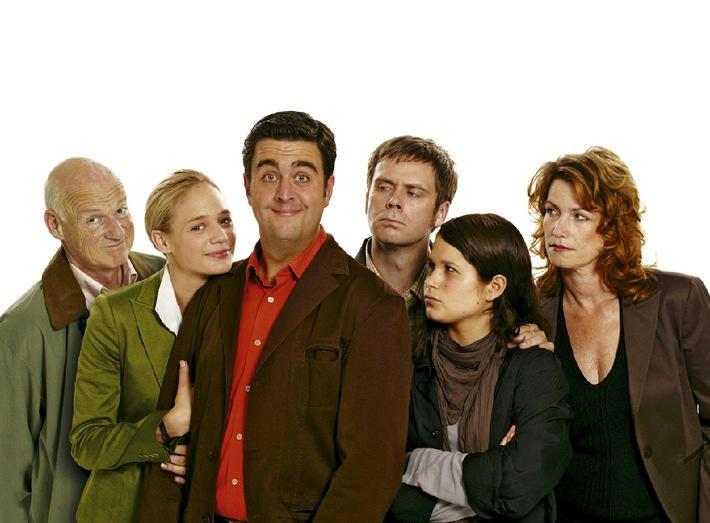Sat.1 Fernsehbilder - 02. Programmwoche (vom 07.01.2005 bis 13.01.2006)