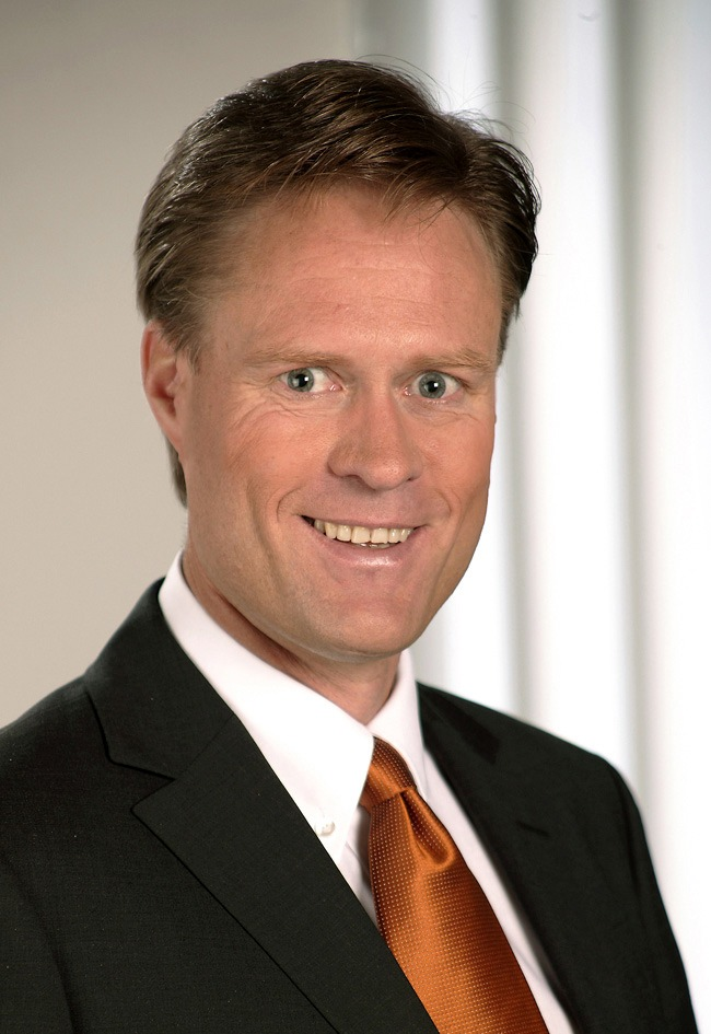 Neues Vorstandsmitglied bei der Bausparkasse Mainz AG