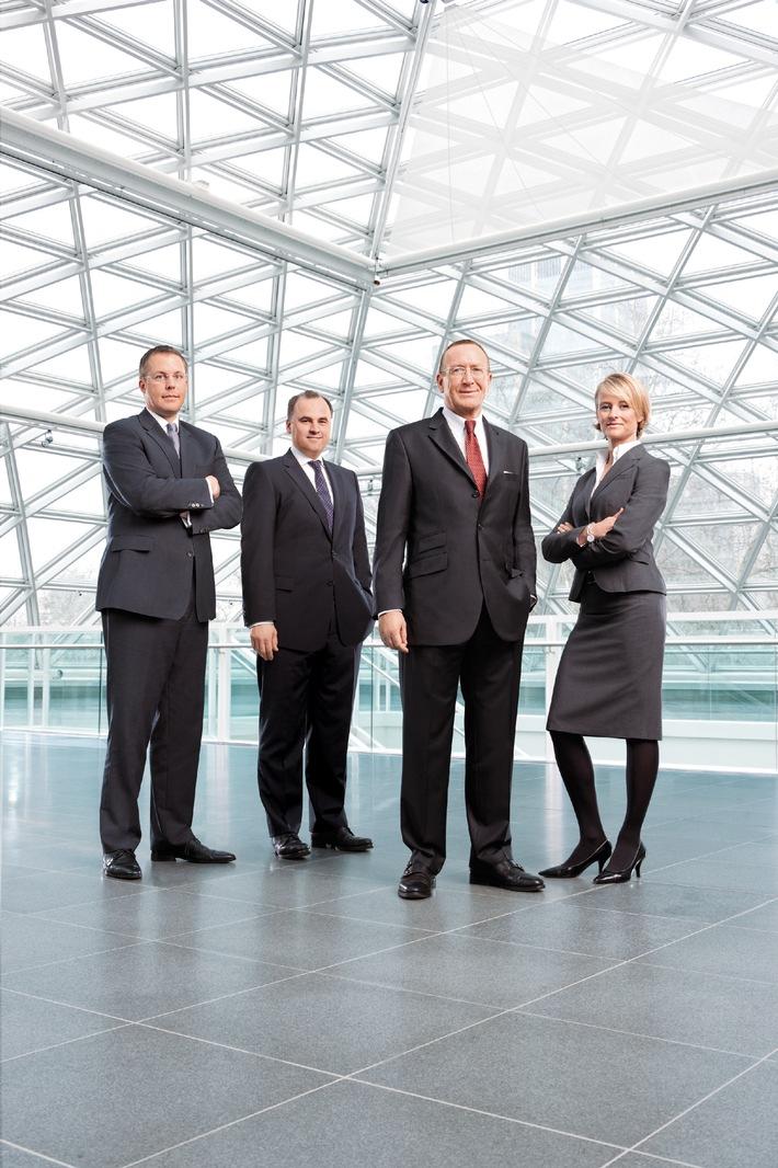 Kerkhoff Consulting ist einer der besten Arbeitgeber im Mittelstand