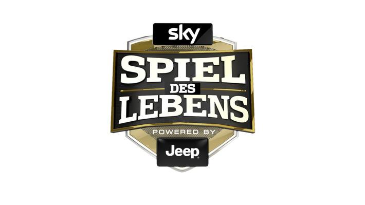 """Das """"Sky Spiel des Lebens powered by Jeep"""" am 8. September beim ASV Altenlingen III - live auf Sky Sport News HD Weiterer Text über ots und www.presseportal.de/nr/33221 / Die Verwendung dieses Bildes ist für redaktionelle Zwecke honorarfrei. Veröffentlichung bitte unter Quellenangabe: """"obs/Sky Deutschland"""""""