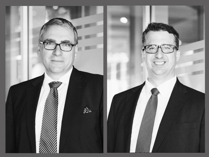 ARKADIA Management Consultants GmbH auf Wachstumskurs