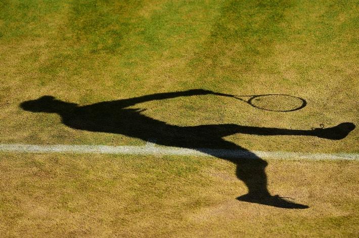 GANT und Tennis-Point betreten heiligen Rasen von Wimbledon auf Sky