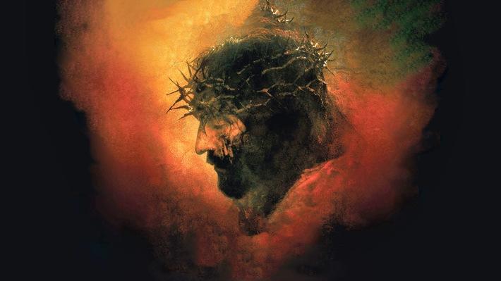 """Highlight im Osterprogramm von Bibel TV: The Passion of the Christ von Mel Gibson. Weiterer Text über ots und www.presseportal.de/nr/55188 / Die Verwendung dieses Bildes ist für redaktionelle Zwecke honorarfrei. Veröffentlichung bitte unter Quellenangabe: """"obs/Bibel TV"""""""