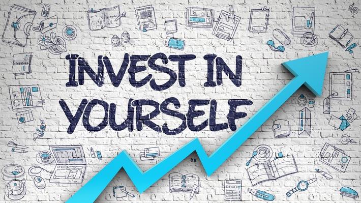 Der Traum vom großen Geld: Frühzeitig in sich selbst investieren, um für die private Rente vorzusorgen. Quelle: Masterfile MS/tashatuvango/DVAG / Weiterer Text über ots und www.presseportal.de/nr/6340