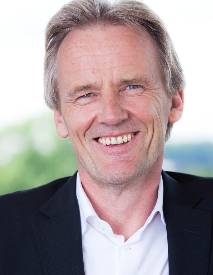 Ex-CEO von ricardo.ch steigt bei verkaufen.ch ein (BILD)