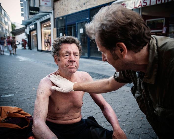 """BLOGPOST Bild-PR bei NGOs: """"Kein Voyeurismus, sondern Empathie und Respekt"""