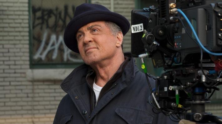 "Rocky, Rambo, Action-Ikone: ""Die Stallone-Story"" am Montag, 18. April 2016, um 22:30 Uhr bei kabel eins"