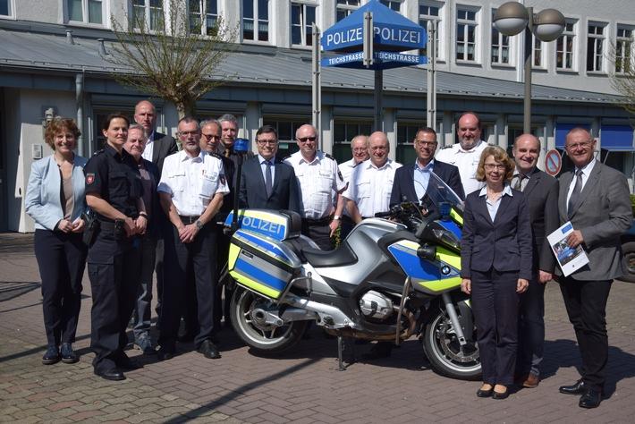 Polizei Presse Göttingen