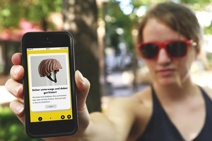 BLOGPOST: App-Check Good News: Endlich mal gute Nachrichten