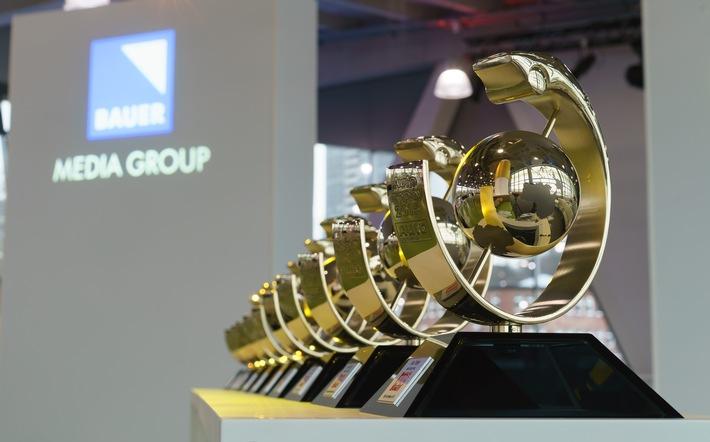 AUTO TROPHY World's Best Cars 2015 - Audi und Mercedes auf Poleposition