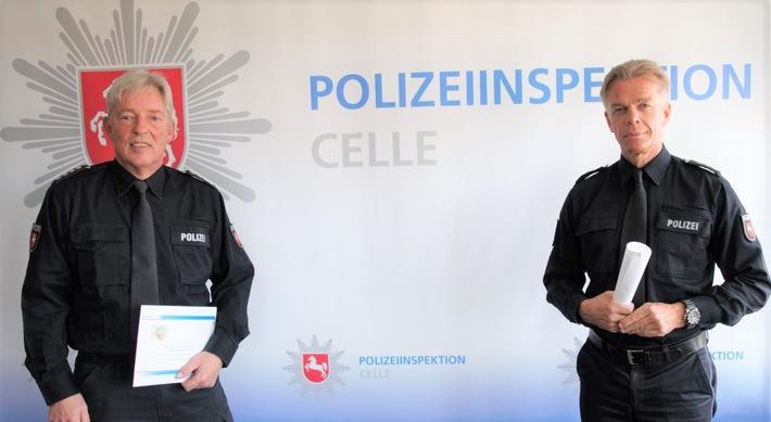 POL-CE: Celle - Präsentation der Verkehrsunfallstatistik für das Jahr 2020 im Landkreis Celle +++ Zahl der Verkehrsunfälle auf niedrigsten Niveau seit 1990 +++ Weniger Verkehrstote und weniger Schwerverletzte