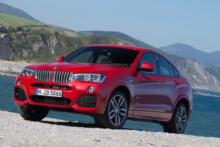 BMW Group erzielt im Juli neue Absatzbestmarke