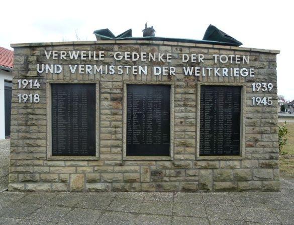 Unbekannte Täter gingen die Kupferdacheindeckung des Denkmales an.