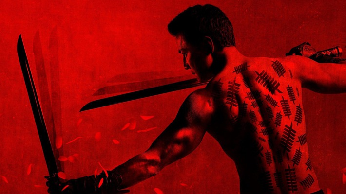 "Neue Action-Serie mit Martial-Arts-Elementen bei RTL II: ""Into The Badlands"""