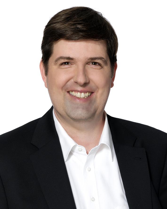 """Dr. Oliver Lederle, Gründer und Vorsitzender der Geschäftsführung. Weiterer Text über OTS und www.presseportal.de/pm/8912 / Die Verwendung dieses Bildes ist für redaktionelle Zwecke honorarfrei. Veröffentlichung bitte unter Quellenangabe: """"obs/myToys.de GmbH"""""""