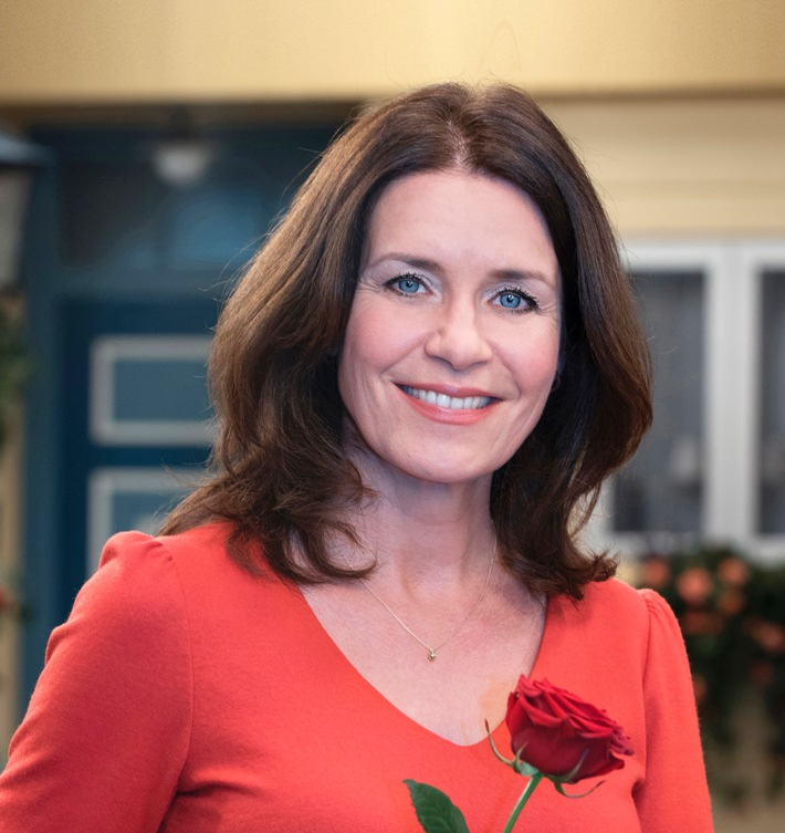 Rote Rosen: Die neue Heldin Helen muss sich entscheiden