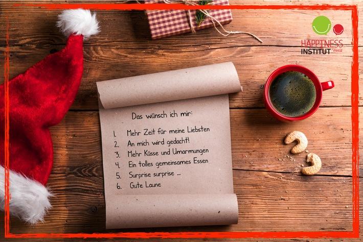 Weihnachten Wunsch.Wünsch Dir Was Das Schönste Geschenk Für 67 Prozent Der