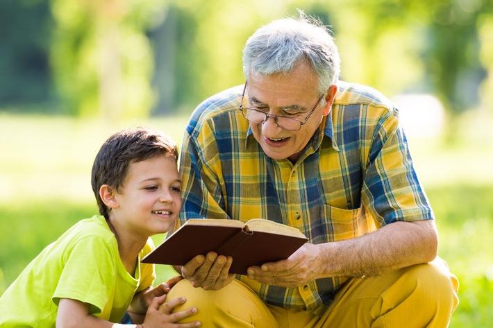 Prix Chronos - ein Leseprojekt vereint die Generationen