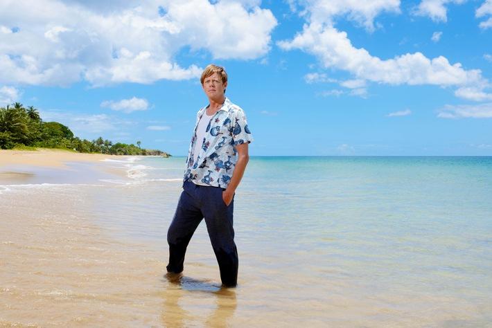 """""""Death in Paradise"""" wieder in ZDFneo: Neue Folgen als Free-TV-Premiere"""