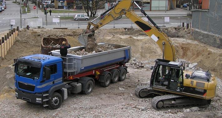 Subunternehmereinsatz in der Bauwirtschaft - Neue Regelung zur Hauptunternehmerhaftung