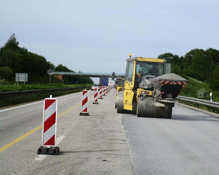 Online-Schulung: Straßenbaustellen sicher gestalten