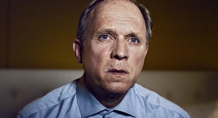 Neuer Spot der Quirin Privatbank mit Ulrich Tukur thematisiert drohenden Handelskrieg