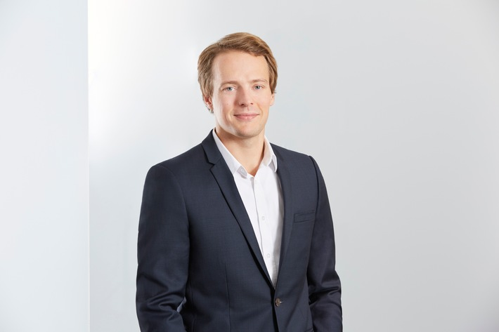 Benedikt Dalkmann neuer CFO der Bertelsmann Education Group