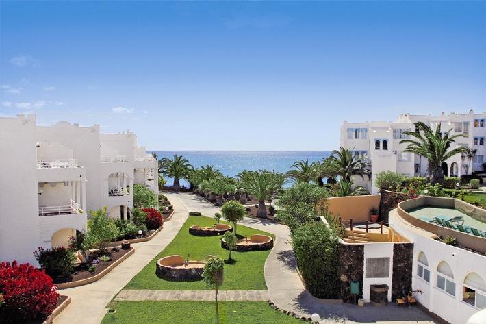 alltours baut starke Marktposition auf Lanzarote, Fuerteventura und La Palma weiter aus / Viele Programmerweiterungen von der Finca bis zur Luxusanlage