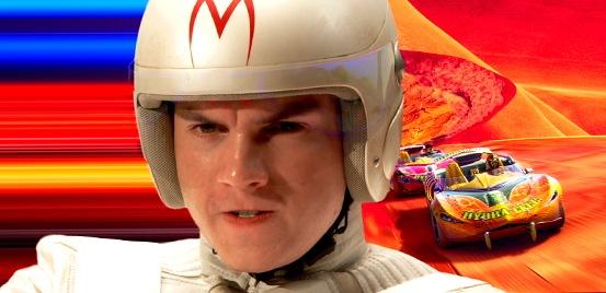 """Rasant-grelle Anime-Action: """"Speed Racer"""" auf ProSieben (mit Bild)"""