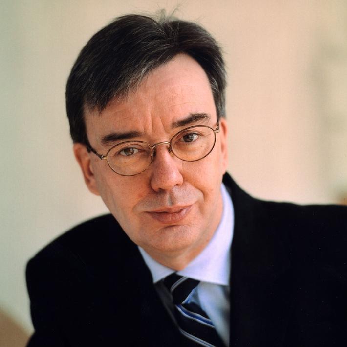 Werner W. Klingberg neuer Konzernsprecher der Bahn