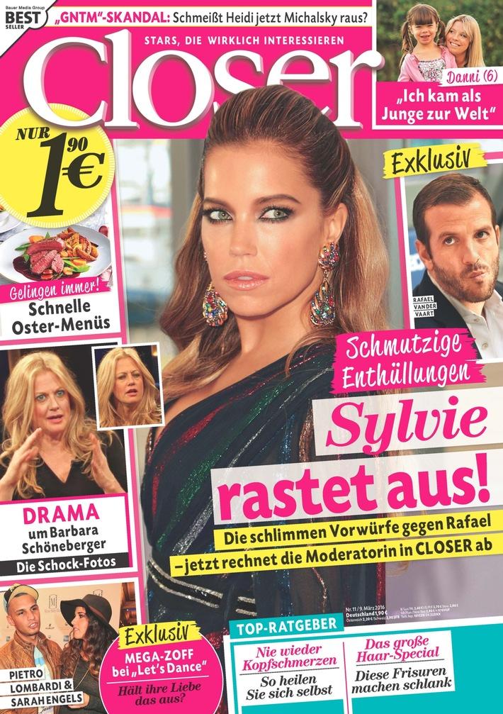 """Daniela Katzenberger in CLOSER: """"Ich habe schon wieder 5 Kilo zugenommen!"""""""