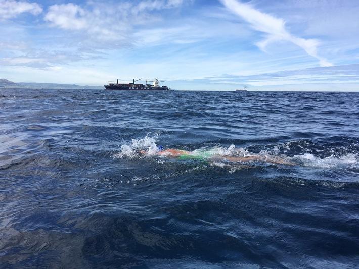 Herausragende Leistung: Die Marburgerin Nathalie Pohl stellt neuen Weltrekord auf