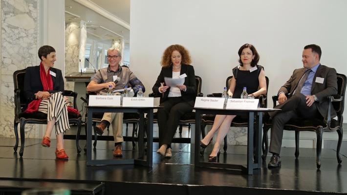 AWP-Tagung 2017: Schweizer Vorsorgesystem ist (noch) nicht im Gleichgewicht