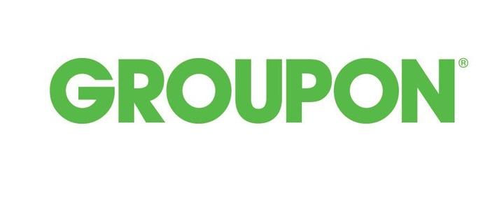 """Groupon Logo / Weiterer Text über ots und www.presseportal.de/nr/83457 / Die Verwendung dieses Bildes ist für redaktionelle Zwecke honorarfrei. Veröffentlichung bitte unter Quellenangabe: """"obs/Groupon GmbH"""""""