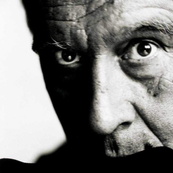 Photographieausstellung Bernheimer Fine Art: Mat Hennek - Die Seele der Musik (BILD)