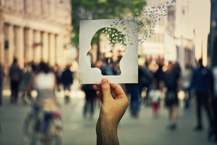 """10. Oktober 2020: World Mental Health Day / Hintergrundinformationen zum Interview mit Cordt Winkler / #35644463 / Weiterer Text über ots und www.presseportal.de/nr/132203 / Die Verwendung dieses Bildes ist für redaktionelle Zwecke honorarfrei. Veröffentlichung bitte unter Quellenangabe: """"obs/Otsuka Pharma GmbH/Lundbeck GmbH/1STunningArt"""""""