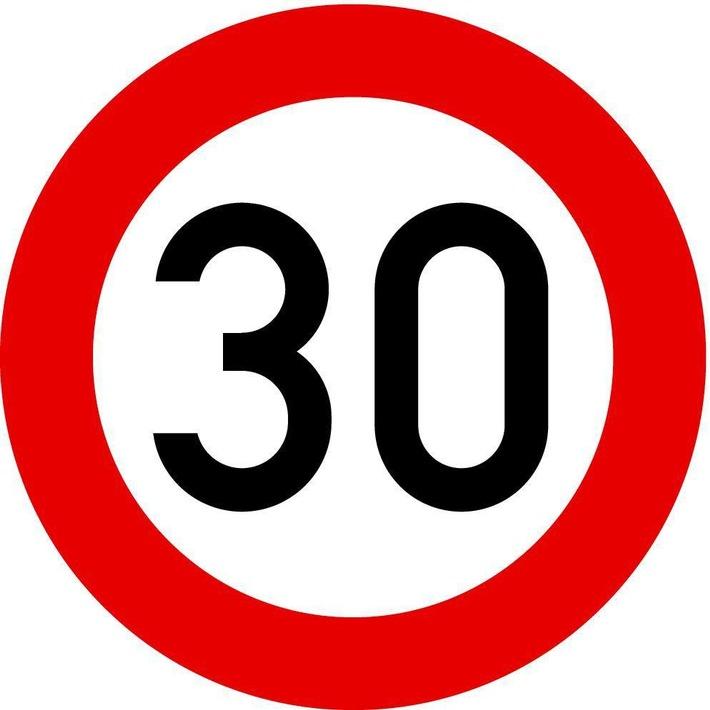 Tempo 30