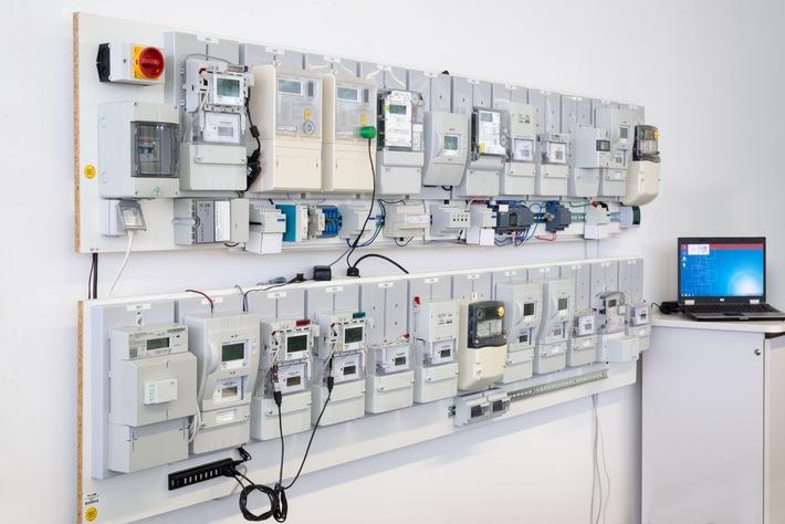 Trianel Metering Service ist ISO-zertifiziert
