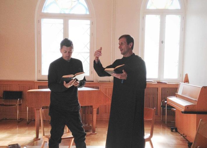Fanta-Vier-Rapper Michi Beck zieht ins Kloster
