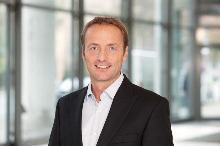 Christian Henk wird neuer Chief Product Officer der Homegate AG