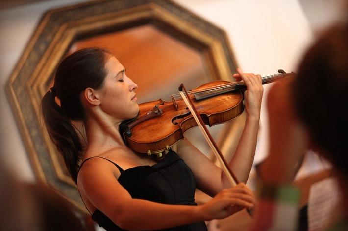 Nach DEN REGELN DER KUNST - 10. - 14. September 2014: Festival LegeArtis Lech - BILD