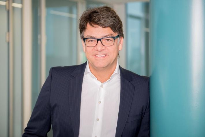Michael Kalt, kaufmännischer Geschäftsführer bei alltours. (Foto alltours)