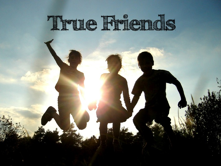 Beste Freunde Bleiben Mit Diesen Strategien Klappts Bild