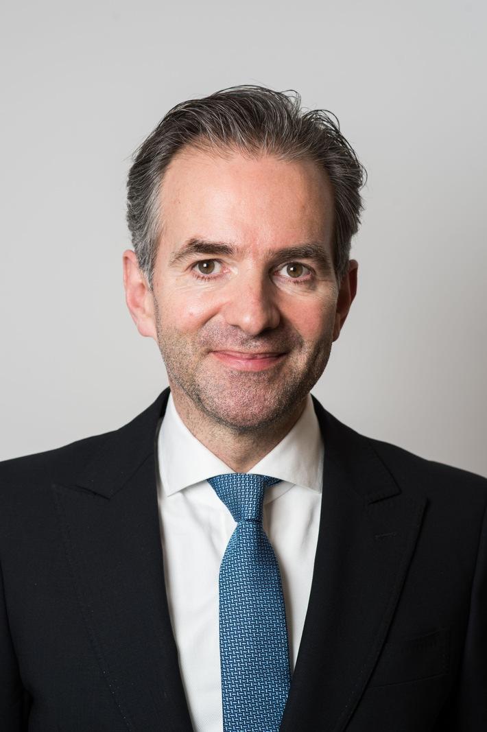BILD zu OTS - Austria Email CEO Dr. Martin Hagleitner