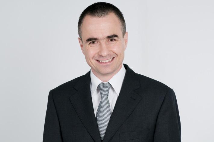 ▷ Helsana: Daniel H. Schmutz wird neuer CEO | Presseportal