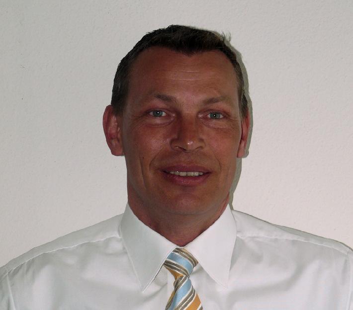 Daniel Röthlin wird neuer Ex Libris-Chef