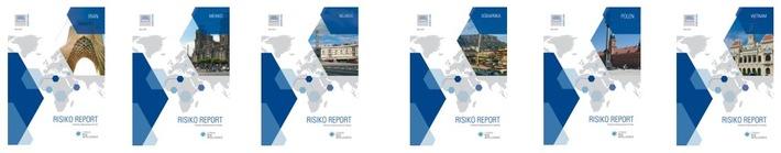 Unsere neuen Länderberichte: Iran, Weißrussland, Mexiko, Polen, Südafrika und Vietnam