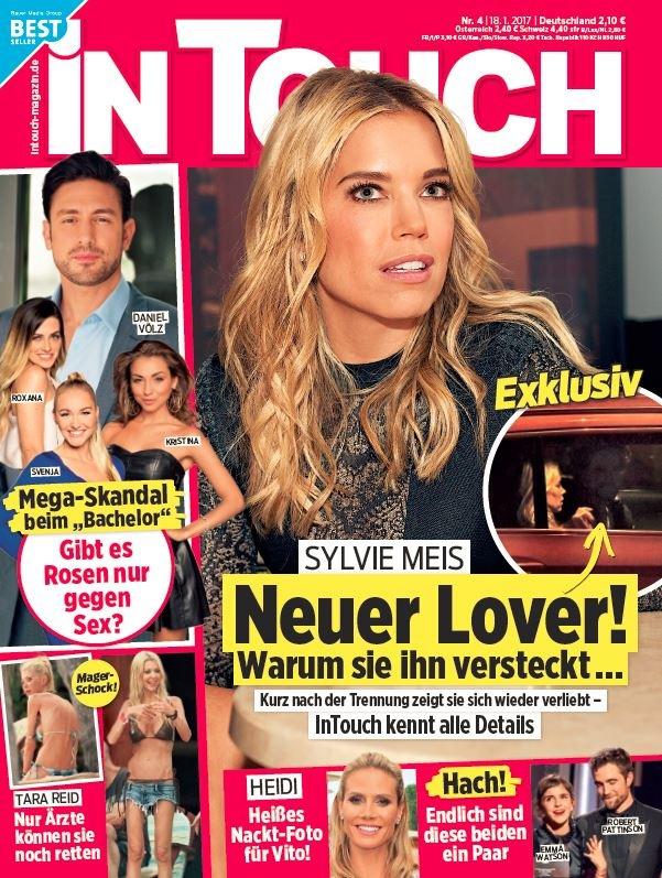 """Exklusiv in InTouch: Sex-Skandal hinter den Kulissen von """"Der Bachelor"""""""
